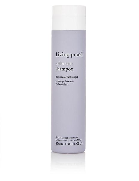 Color Care Shampoo 236ml