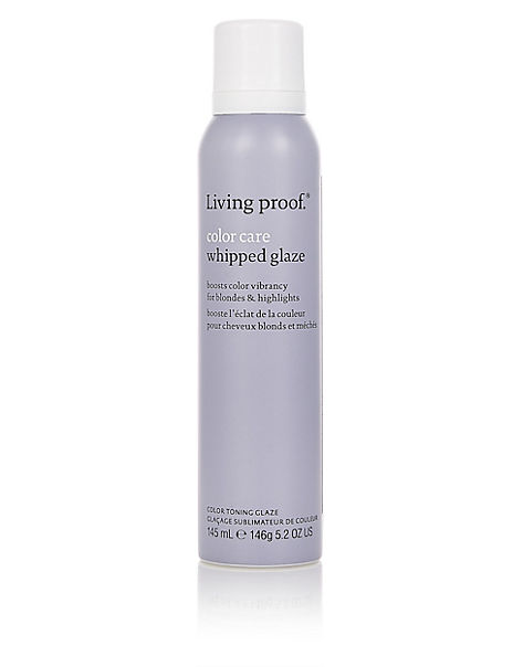 Color Care Whipped Glaze-Light 145ml
