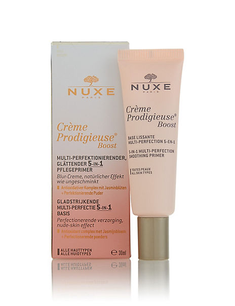 5-in-1 Multi-Perfection Smoothing Primer 30ml