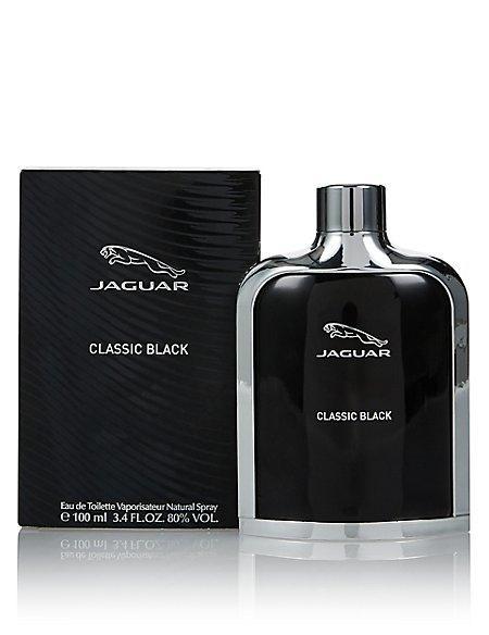 Classic Black Eau de Toilette 100ml