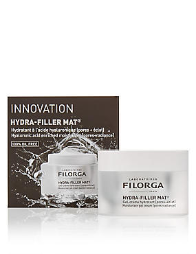 Hydra-Filler Mat® 50ml