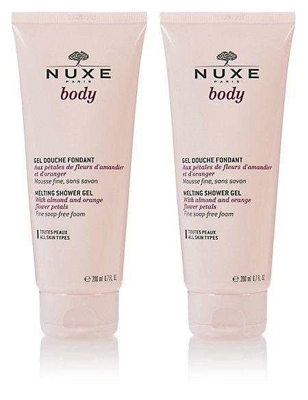 Body Shower Gel Duo