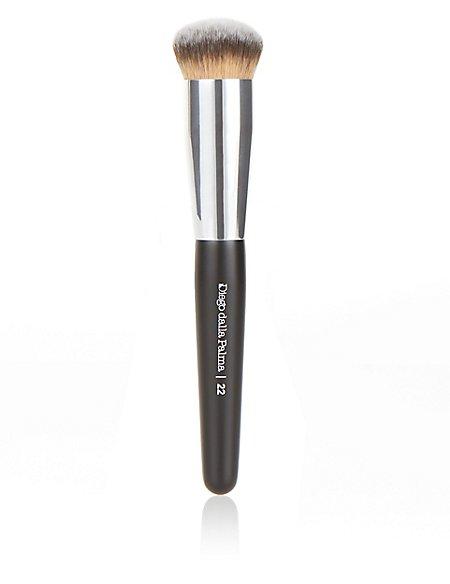 Foundation & Contouring Brush