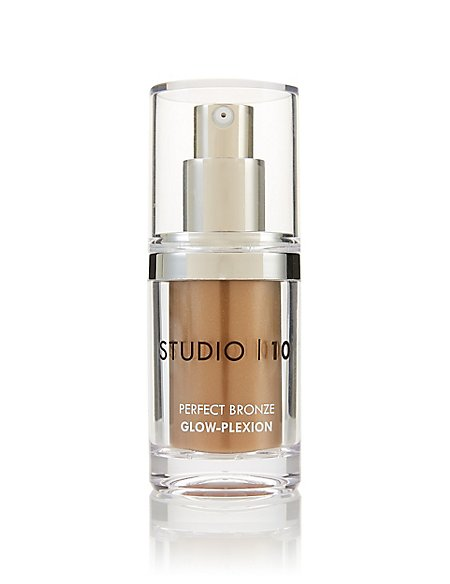 Perfect Bronze Glow-Plexion 15ml
