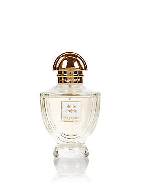 Pack Luxe Belle Cherie Eau de Parfum 50ml