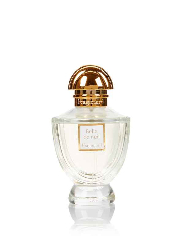 Pack Luxe Belle De Nuit Eau De Parfum 50ml Fragonard Ms