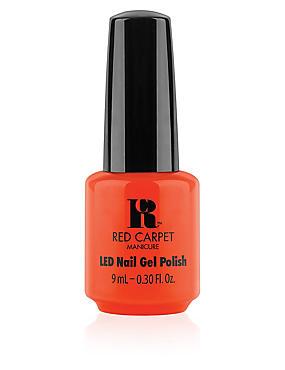 LED Nail Gel Polish 9ml