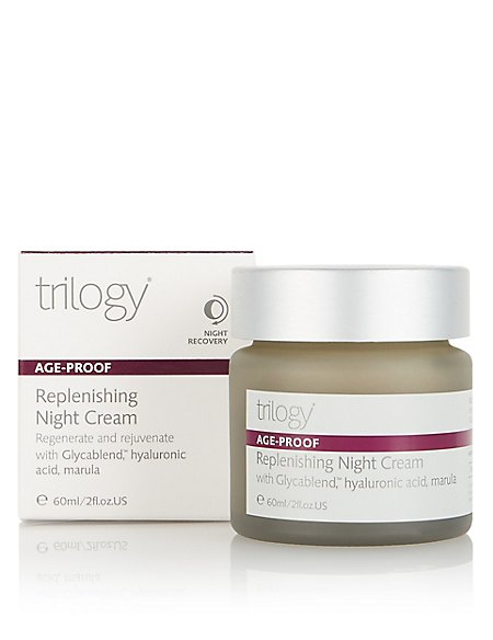 Age-Proof Replenishing Night Cream 60ml