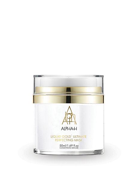 Liquid Gold Ultimate Perfecting Mask 50ml