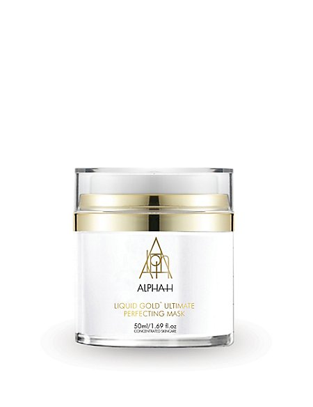 Liquid Gold Ultimate Perfecting Mask 50ml