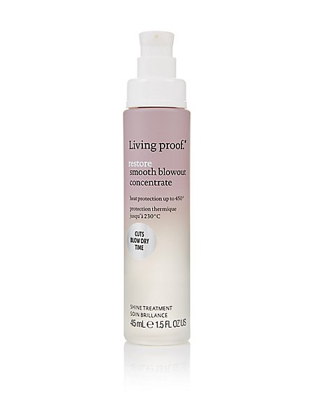 Smooth Blowout Concentrate 45ml