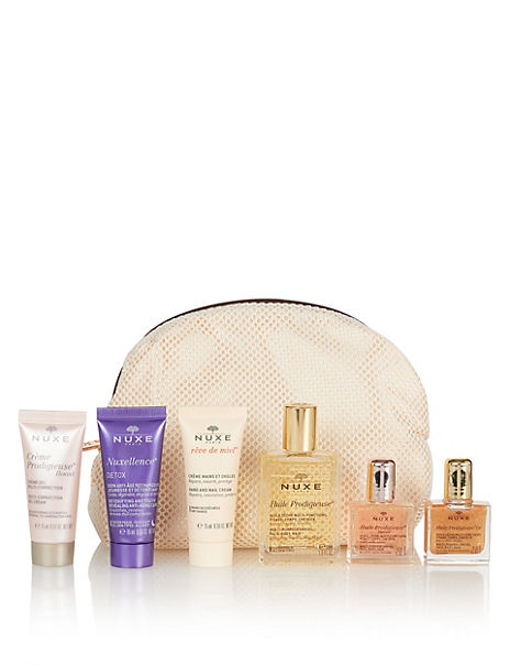 Beauty Discovery Pouch