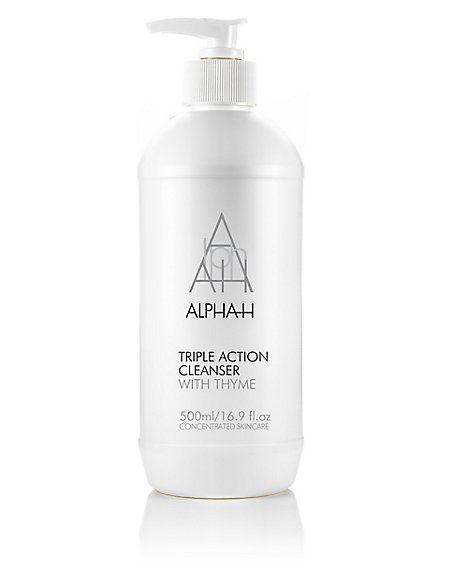 Triple Action Cleanser Supersize 500 ml