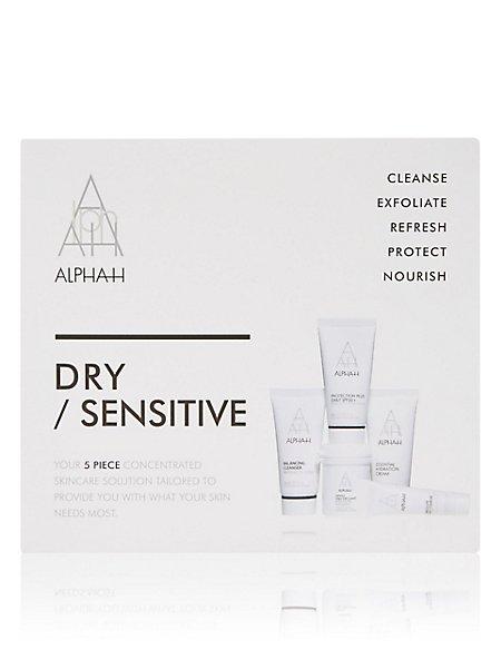 Skin Solutions Kit