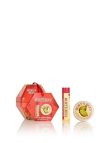 Pomegranate Christmas 2018
