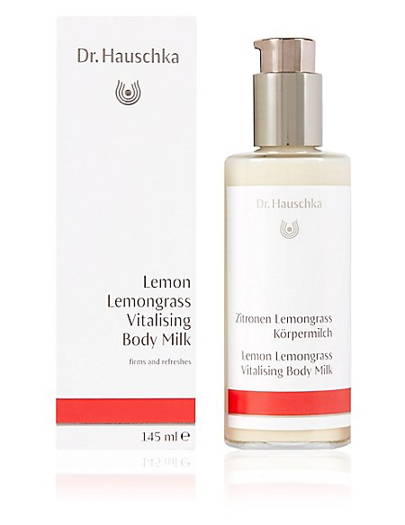 Lemon Lemongrass Body Moisturiser 145ml