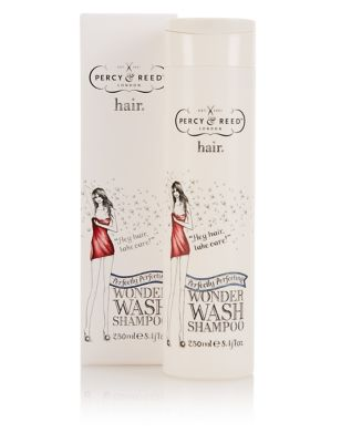 Perfectly Perfecting Wonder Wash Shampoo 250ml by Marks & Spencer