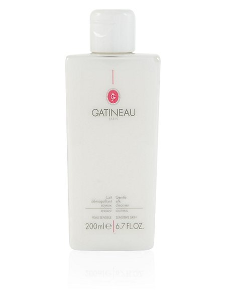 Gentle Silk Cleanser 200ml