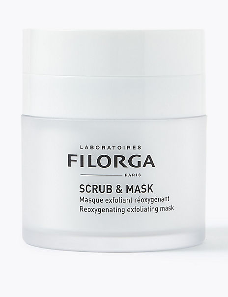 Scrub & Mask® Reoxygenating Exfoliating Mask 55ml
