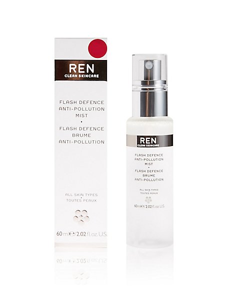 Anti-Pollution Mist 60ml
