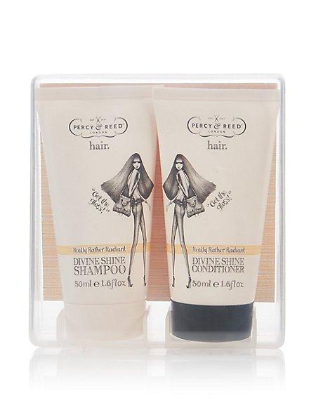 Divine Shine Shampoo & Conditioner Duo