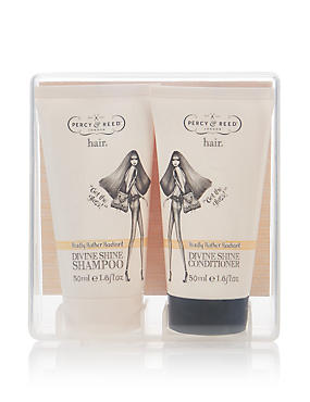 Divine Shine Shampoo & Conditioner Duo