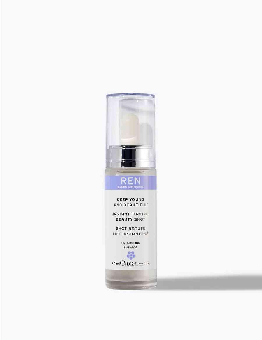 ren clean skincare sverige