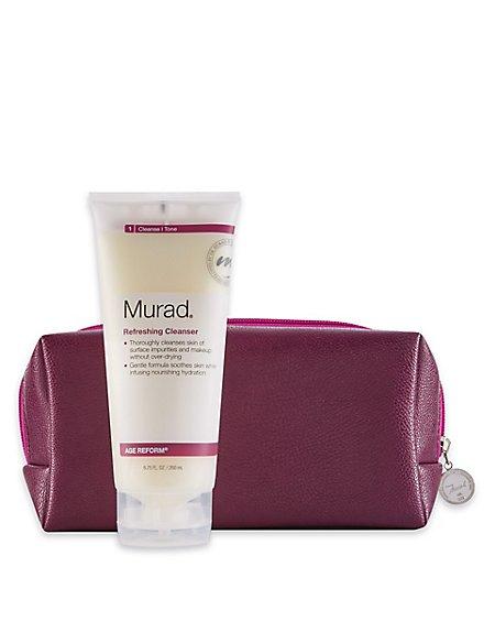 Refreshing Cleanser Gift Set