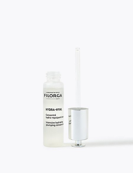 Hydra-Hyal® - Intensive Hydrating Plumping Concentrate 30ml