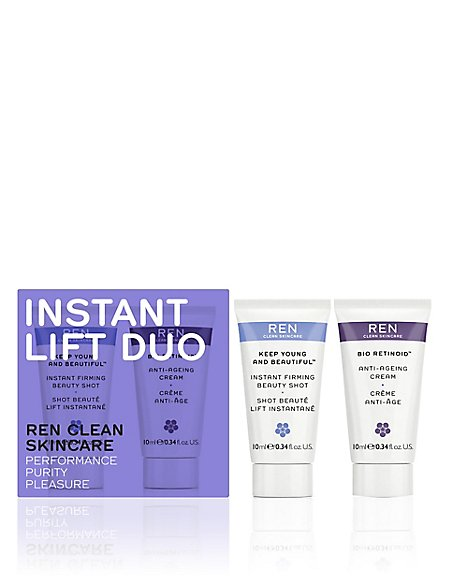 Instant Lift Duo Kit