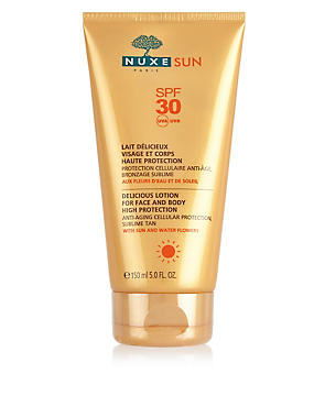 Delicious Cream For Face & Body SPF30 150ml