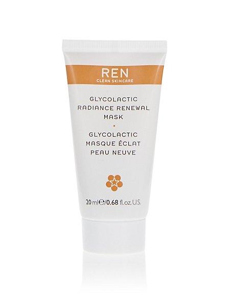 Glycolactic Radiance Renewal Mask 20ml
