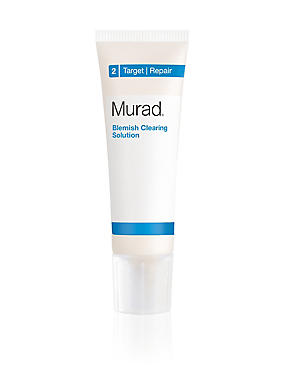 Blemish Clearing Solution 50ml