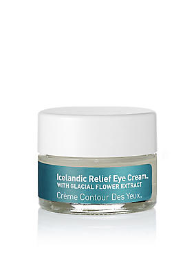 Icelandic Relief Eye Cream™