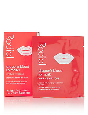 Dragon's Blood Lip Masks 40g