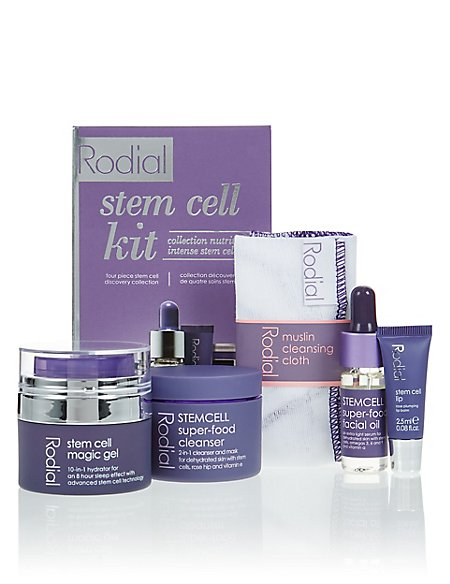 Stemcell Discovery Kit