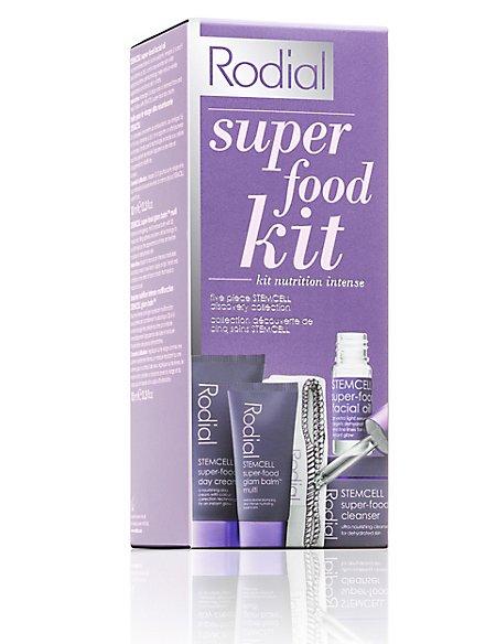 Super-Food Kit