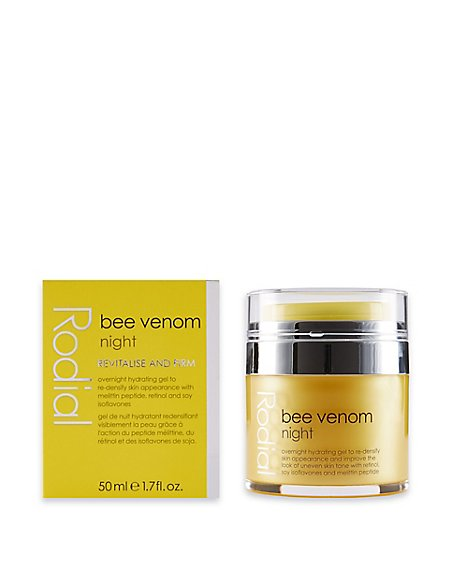 Bee Venom Night Gel 50ml
