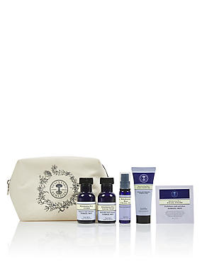 Rehydrating Rose Skincare Kit