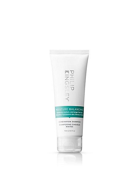 Moisture Balancing Shampoo 75ml