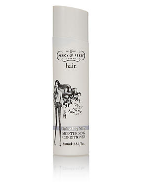 Splendidly Silky Moisturising Conditioner 250ml