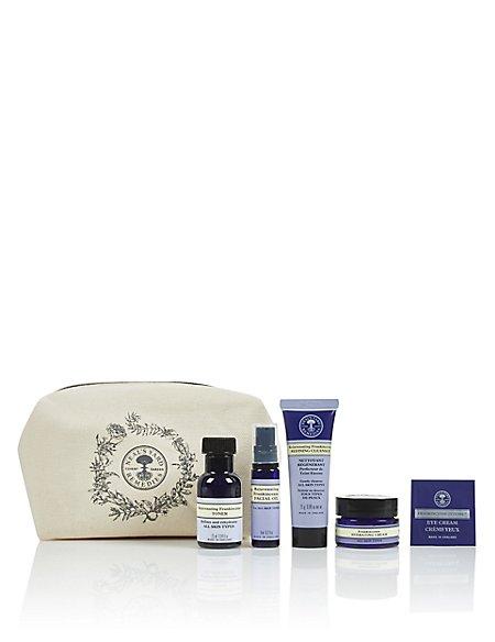 Rejuvenating Frankincense Skincare Kit