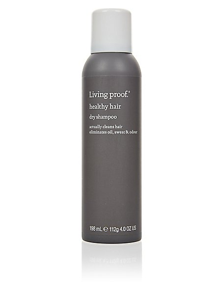 Healthy Hair Dry Shampoo 198ml