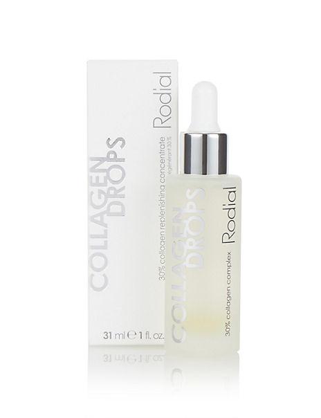 Collagen 30% Booster Drops 31ml