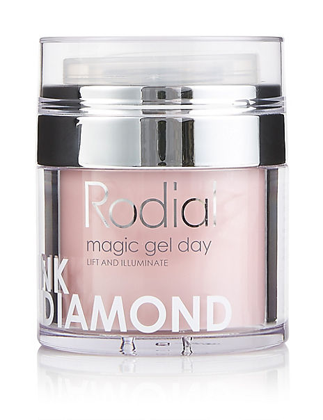 Pink Diamond Magic Gel Day 50ml