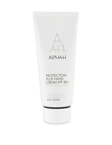 Protection Plus Anti Ageing Hand Cream SPF50+ 100ml