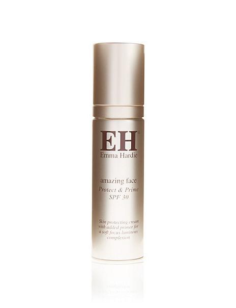 Amazing Face Protect & Primer Cream SPF 30 50ml
