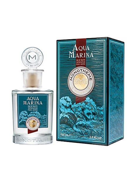 Classic Aqua Marina Pour Homme Eau de Toilette 100ml