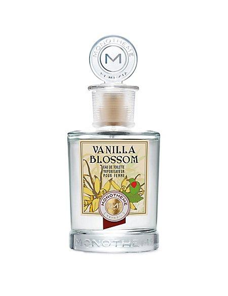 Classic Vanilla Blossom Pour Femme Eau de Toilette 100ml