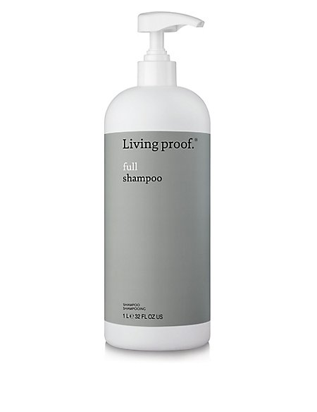 1 Litre Full Shampoo - *Save 45% per ml